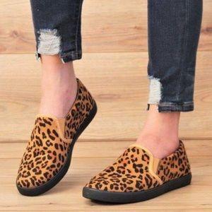 5⭐️LEOPARD SO COMFORTABLE SNEAKERS- Shoe